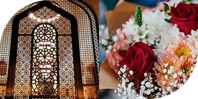 Parfum Oriental Floral My Musk