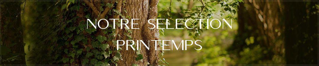 Notre sélection de parfums automne