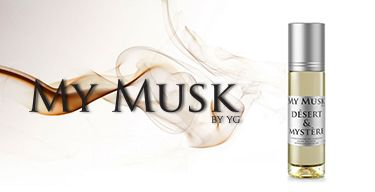 My Musk by YG